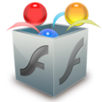 FlashBox Icon