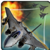 F14 Fighter Jet 3D Simulator Icon