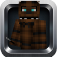 Pizzeria Nightmare Craft Icon