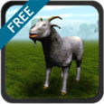 Goat Rampage Free Icon