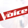 The Voice Official App Icon