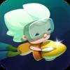 Tiny Diver Icon