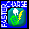 Faster Battery Charge FREE Icon