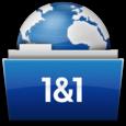 1&1 Online Storage Icon