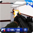 Counter Terrorist Game Icon
