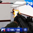 Counter Terrorist Game Icon
