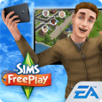 LG Game Pad: The Sims FreePlay Icon