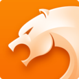 CM Browser - Fast & Secure Icon