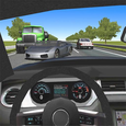 Cars: Traffic Racer Icon