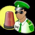 My Anti Theft Alarm Icon