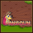 Pangolin Icon