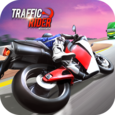 Traffic Rider : Multiplayer Icon