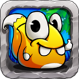 Angry Monster Rush Icon