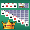 Solitaire King Icon