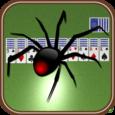 Spider Solitaire Icon