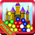 Balls Super Splash For Kids Icon