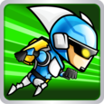 Gravity Guy FREE Icon