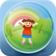 KidsWorld: safe place for kids Icon
