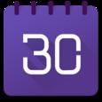 Business Calendar 2 Icon
