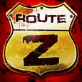 Route Z Icon