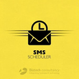 Advance SMS Scheduler Icon