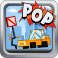 City Traffic Master Icon