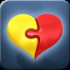 Meet24 - Flirt, Chat, Singles Icon