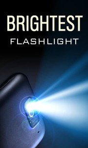 High-Powered Flashlight