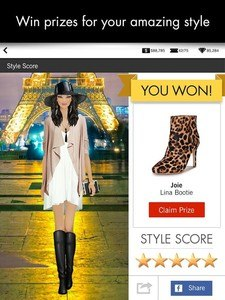 Covet Fashion - Shopping Game
