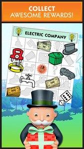 MONOPOLY Bingo!: World Edition
