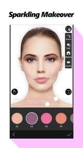 You Makeup - Makeover Editor