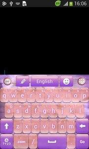 Wonderful Theme Keyboard