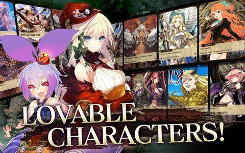 Age of Ishtaria - ABattle RPG