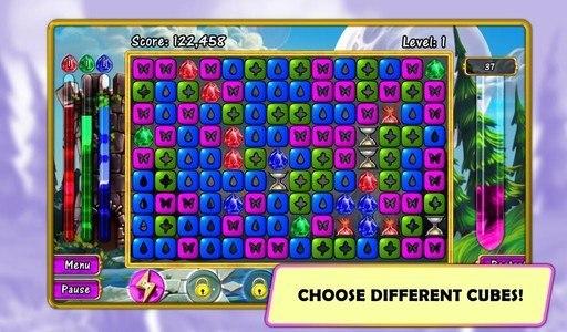Cube Crash 2 Deluxe Free