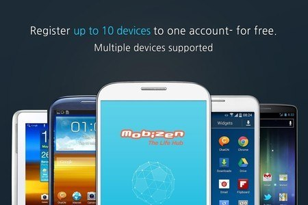 Mobizen for Samsung