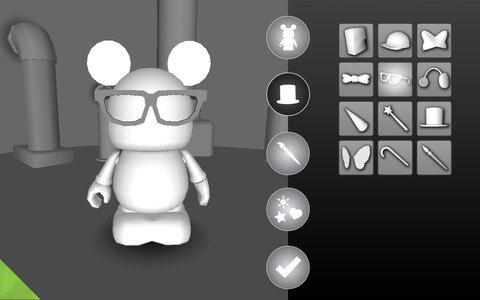 Vinylmation: Create Your Own