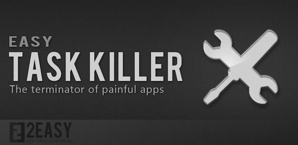 Easy Task Killer Advanced