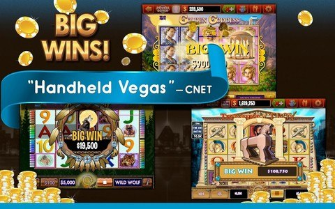 Doubledown Casino Android Download