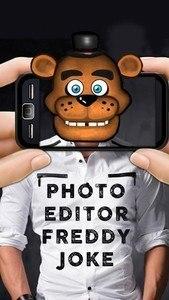 Photo Editor Freddy Joke