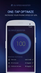 DU Speed Booster丨Cache Cleaner
