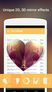 Pics Collage -Photo Grid Maker