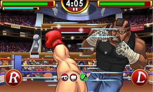 Crazy Fighting - KO Killer