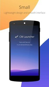 CM Launcher - Boost, Secure