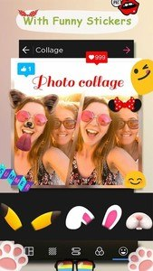 Pic Collage Maker Photo Editor