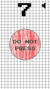 The Red Button - Don't Tap It