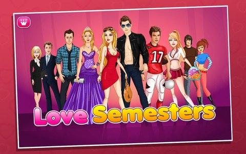 Love Semesters