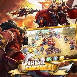 Chibi 3 Kingdoms