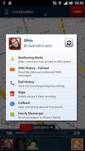 Family Mobile Tracker