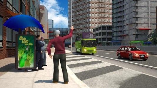 City Bus Simulator 2015