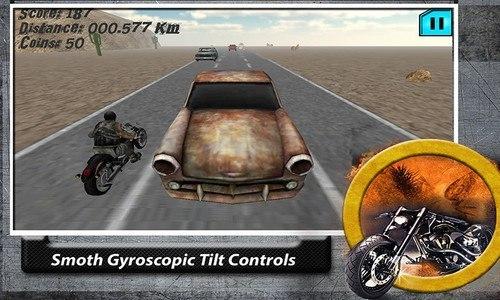Highway Motor sport Rider 3D